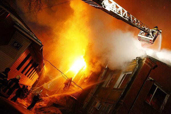 Москва пожар в ночном клубе эротическое русское шоу