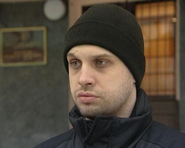 Потерпевший в деталях описал, как милиционер стрелял по людям в метро