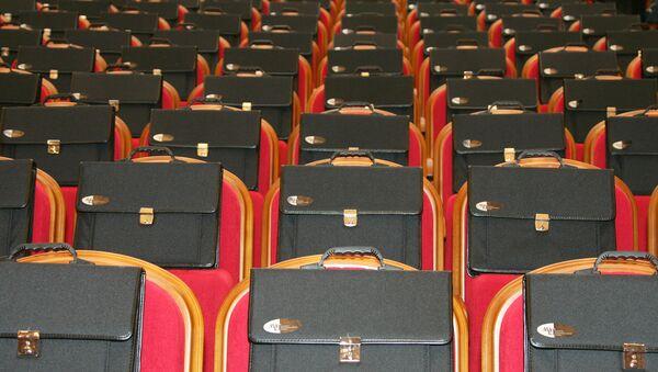 Новое правительство Карелии сформируют не раньше осени, заявил Нелидов