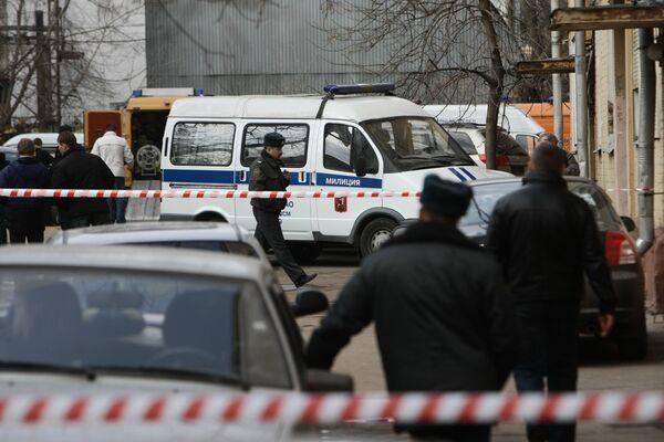 Убийства и покушения на представителей судебной системы РФ. Справка