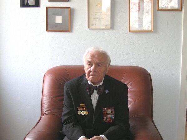 Семен Школьников