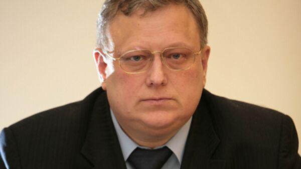 Цицин Константин Георгиевич -  Фонд содействия реформированию жилищно-коммунального хозяйства, генеральный директор