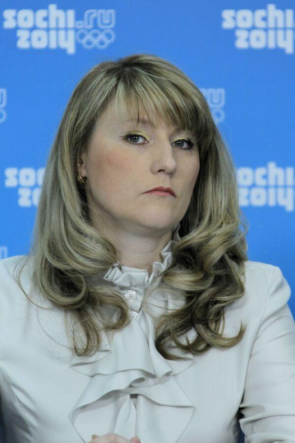 Светлана Журова. Архив