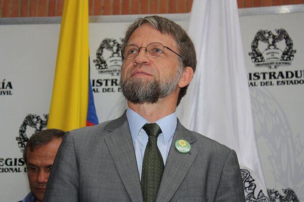 Антанас Моккус