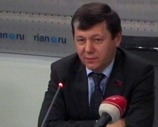 Вынести тело Ленина из Мавзолея не получится – депутат ГД