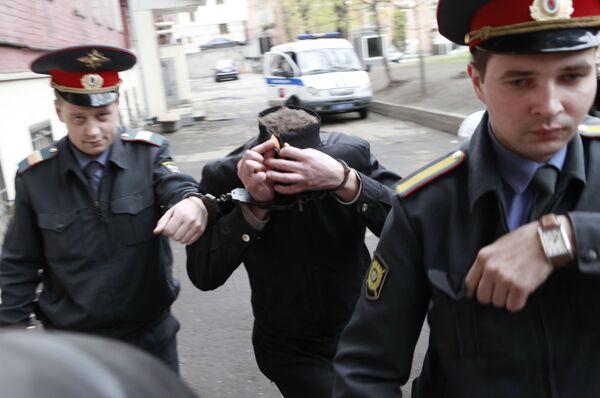 Тверской суд проводит рассмотрение дела сотрудников Пенсионного фонда