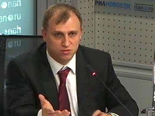 Новая единая федерация профсоюзов создается в России