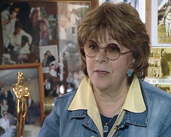 Сурикова рассказала о своей комедии Человек с бульвара Капуцинок