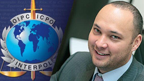 Сын экс-президента Киргизии Максим Бакиев задержан в Великобритании