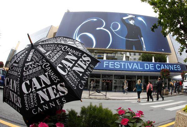 63-ий Каннский кинофестиваль