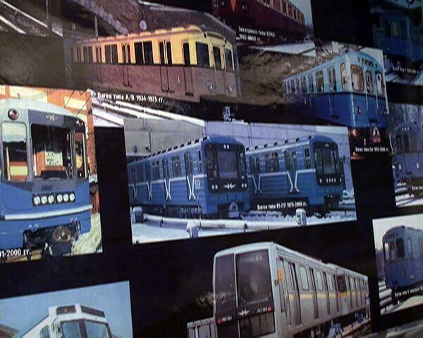 Секреты метро раскрывает народный музей