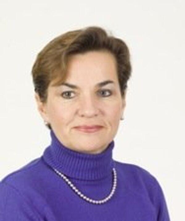 Кристиана Фигейрес