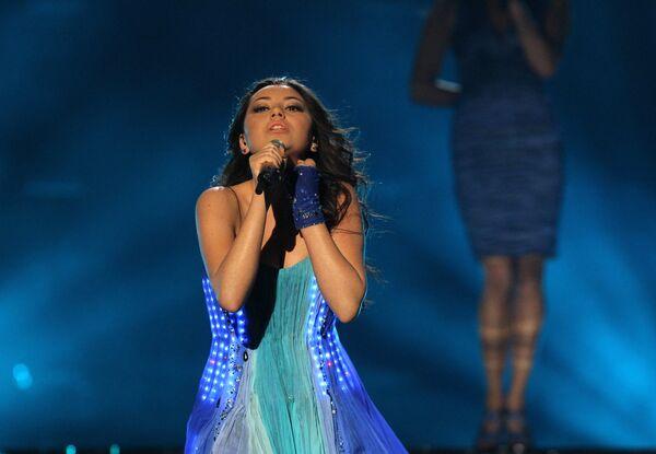 Второй полуфинал конкурса Евровидение-2010
