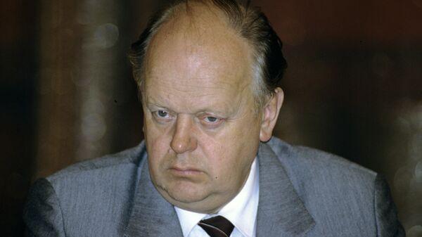 Станислав Станиславович Шушкевич
