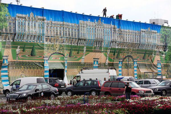 Завершившийся в минувшую субботу Петербургский международный экономический форум, проходил под девизом «Закладывая основы будущего»