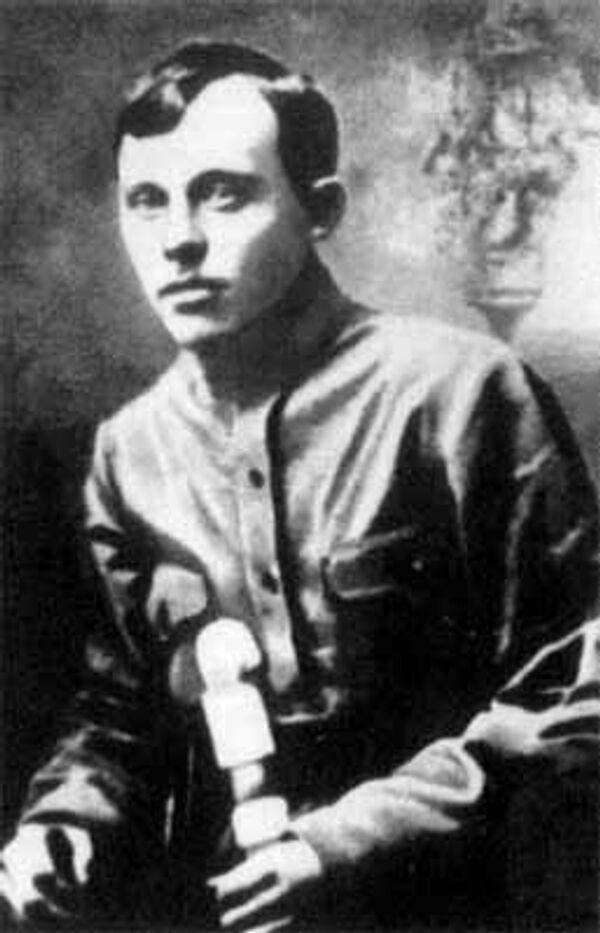 Александр Степанович Антонов