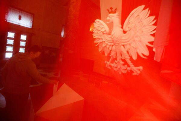 Выборы президента в Польше