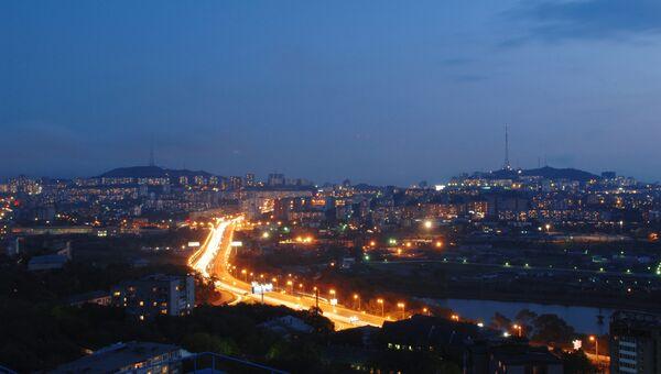 Владивосток. Архив