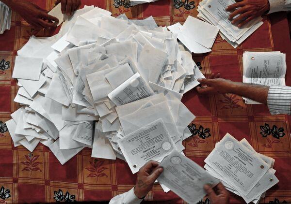 Конституционный референдум в Киргизии