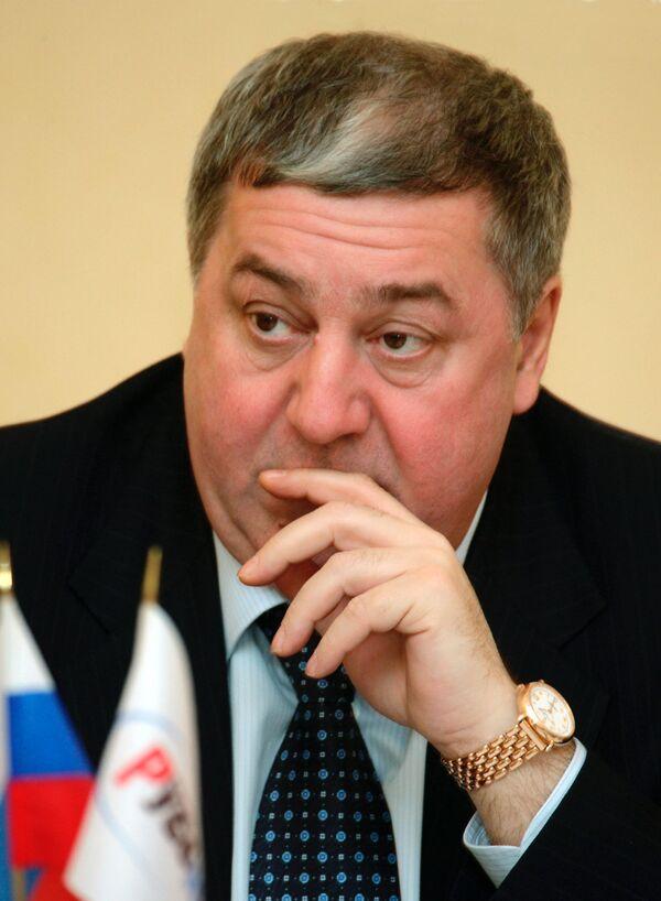 Михаил Гуцериев. Архив
