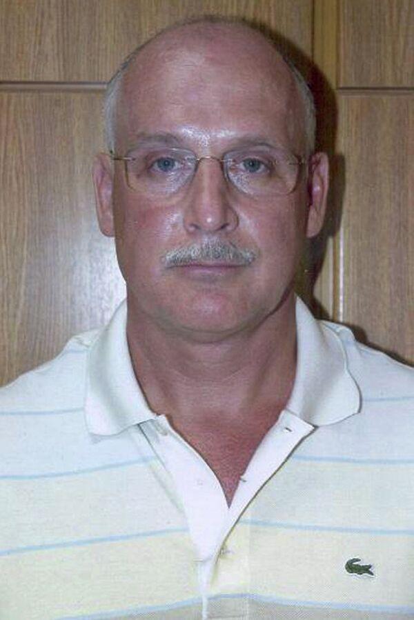 Кристофер Роберт Метсос, подозреваемый в шпионаже в пользу России