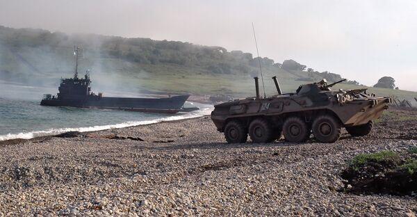 Официальные итоги завершившихся учений Восток-2010 еще предстоит подвести, и это будет сделано Министерством обороны.