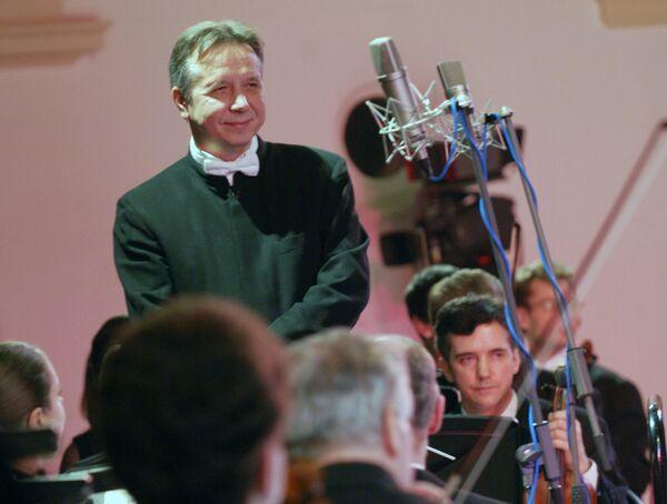 Российский национальный оркестр под руководством Михаила Плетнева