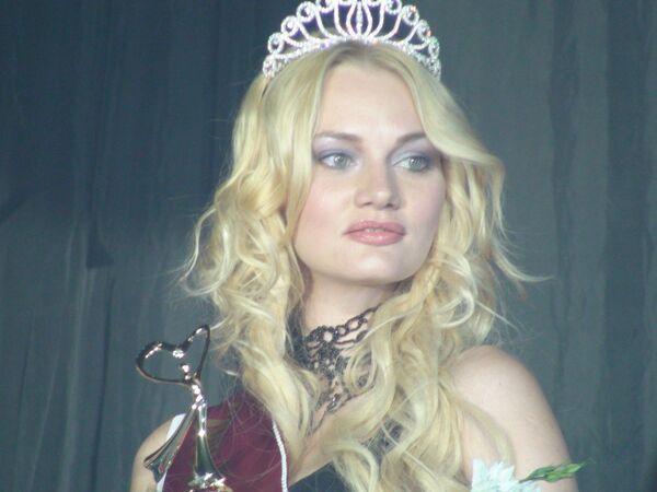 Наталья Степанец, Миссис Россия - 2010