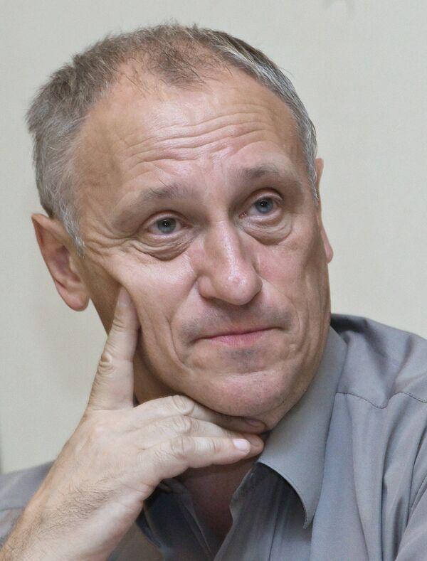 Александр Аузан. Архив