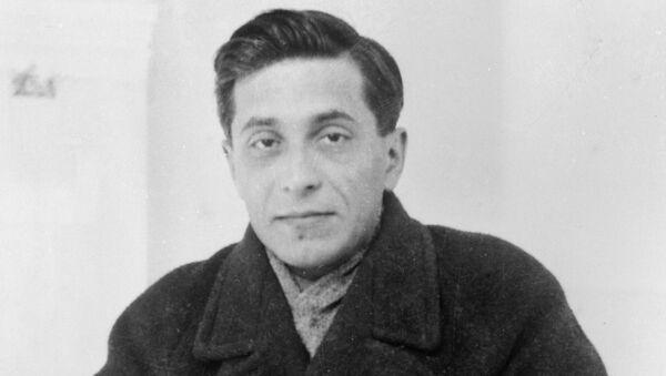 Михаил Зощенко. Архивное фото