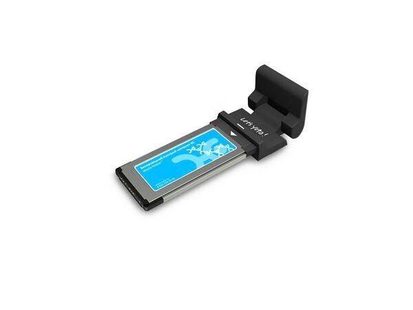 4G Express-карта Samsung SWC-E100 от Yota