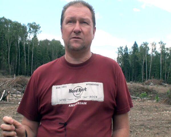 Активист в защиту Химкинского леса рассказал, в чем его уникальность