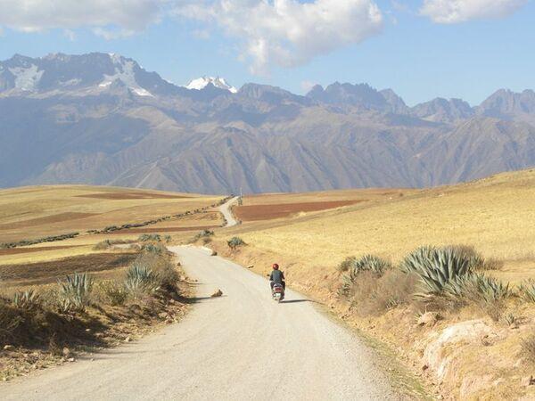 Перу – родина инков