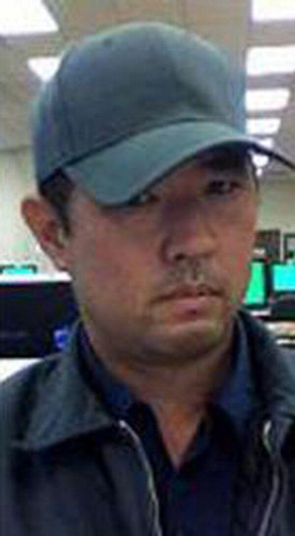 Джеймс Джей Ли, захвативший 1 сентября 2010 заложников в здании Discovery Channel