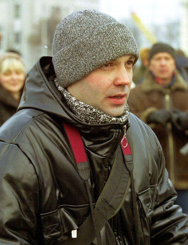 Белорусский оппозиционный журналист Олег Бебенин найден мертвым на своей даче под Минском