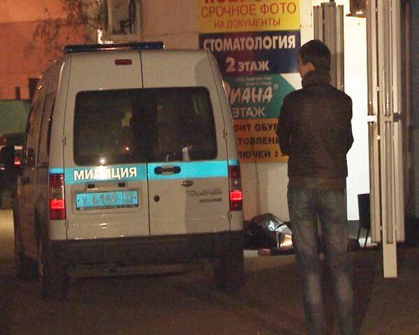 Председатель правления Леспромбанка Даудов убит выстрелом в голову