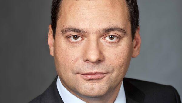 Заместитель генерального директора ОАО Ростелеком Вадим Семенов предложен на пост главы ОАО Связьинвест