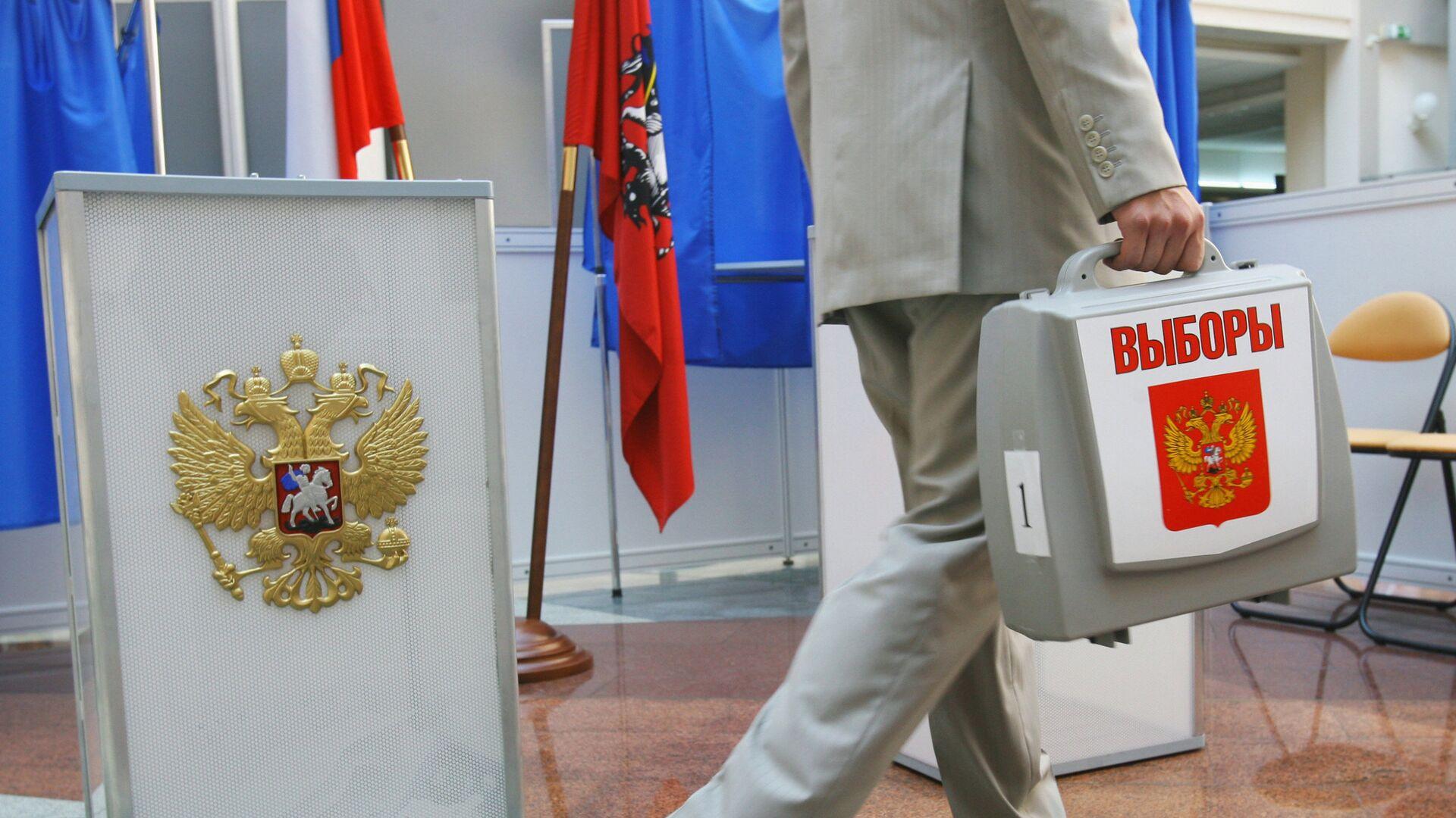 В ЦИК прокомментировали идею о спальном месте для наблюдателей на выборах