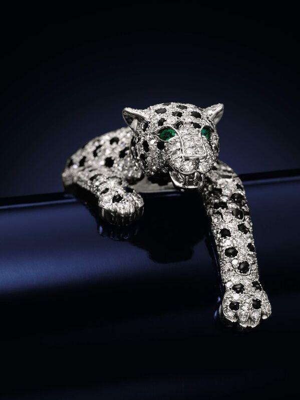 Драгоценности герцогини Виндзорской на аукционе Sotheby's