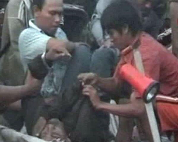 Более 40 человек погибли в результате столкновений поездов