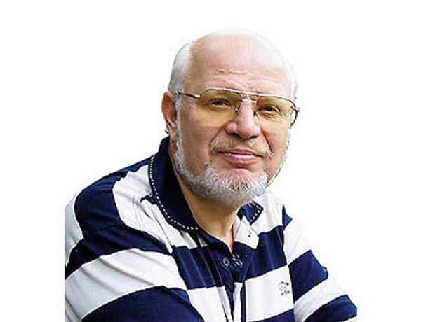 Михаил Федотов. Архив