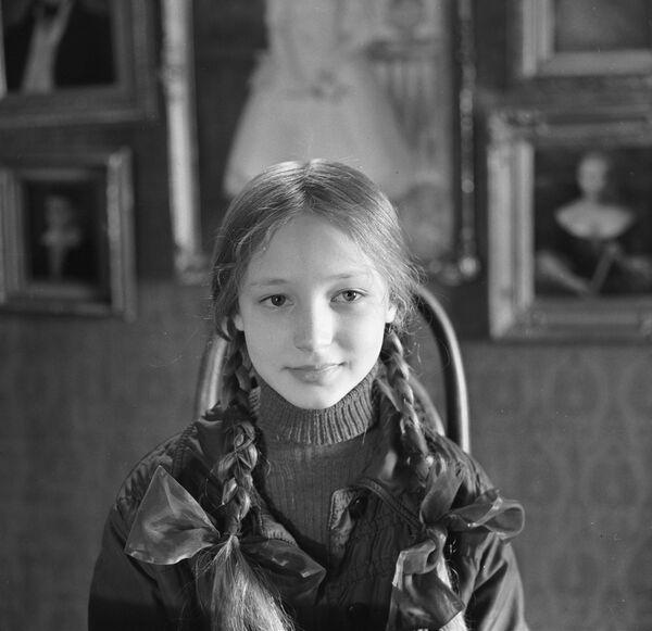 Кристина Орбакайте в роли Лены Бессольцевой