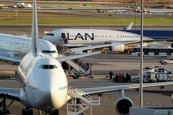 Спецслужбы США проверили несколько рейсов, прилетевших из Йемена