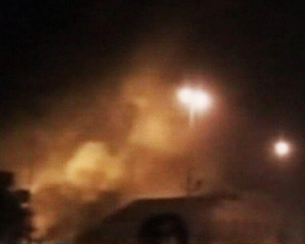 Десятки погибли, сотни ранены в результате серии взрывов в Багдаде
