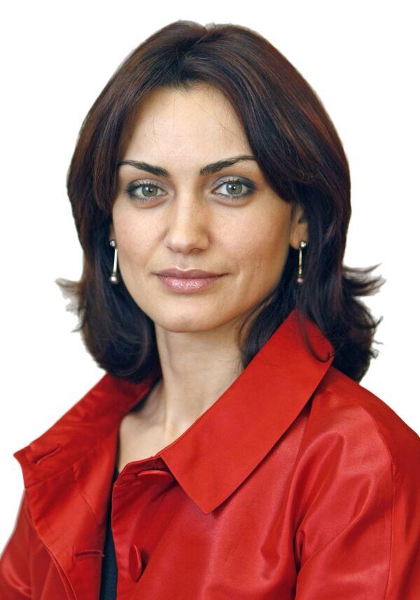 Гульнара Пенькова