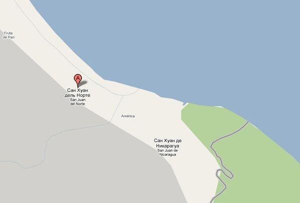Ошибка карт Google Maps едва не привела к международному конфликту