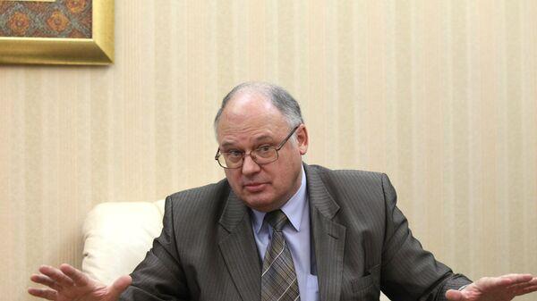 Андрей Пржездомский
