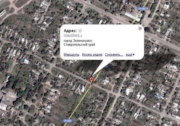 Восемь человек ранены в конфликте между жителями Ставрополья