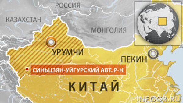 Часть россиян, задержавшихся из-за тумана в Урумчи, вылетела на родину