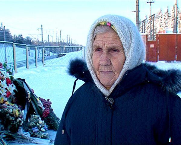 Спасавшая пассажиров НЭ пенсионерка мерзнет в новом доме
